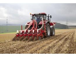 Рабочие органы к почвообрабатывающей технике производства АМА ИТАЛИЯ