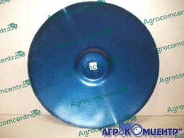 Диск (сплошной) D710,кв.41,h-7мм БДВП-2,5-7,2, DAGR710LQ41S6