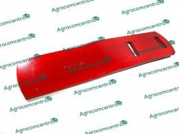 Подовжувач відвалу правий L37mm B9mm Кverneland, 053387