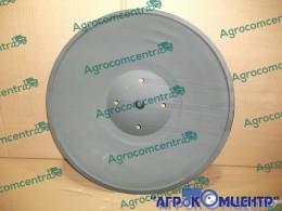 Диск (сплошной) D460/4-120 Amazone, XL041