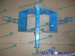 Тримач для підкладки клина NG53 122853,001, 3219943