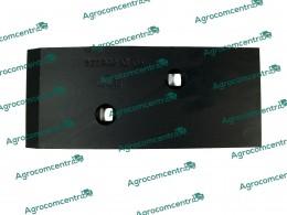 Пластина трения 120х12 мм Грегори Бессон, 177349