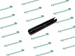 Штифт  8mm х 55mm, 01701