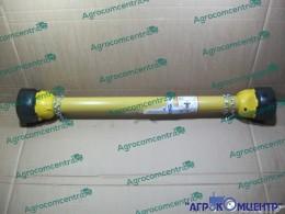 Захист для карданного валу 4 кат.1200 мм, 59915