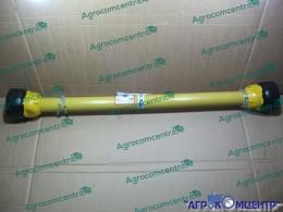 Захист для карданного валу 2 кат.1500 мм, 67415