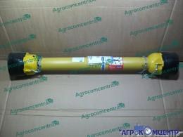 Захист для карданного валу 6 кат.1500 мм, 67418