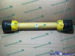 Захист для карданного валу 8 кат.1500 мм, OPC81500CE