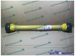 Захист для карданного валу 1 кат.1500 мм, 67414