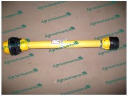 Захист карданного валу ширококутн. з'єдн. 4 кат. 1200мм, 75708